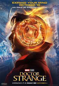 Marvel's Doctor Strange Photo 28