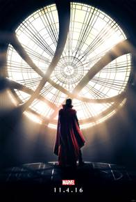 Marvel's Doctor Strange Photo 32