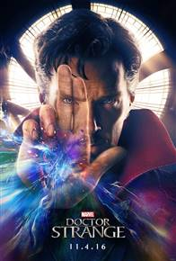 Marvel's Doctor Strange Photo 33