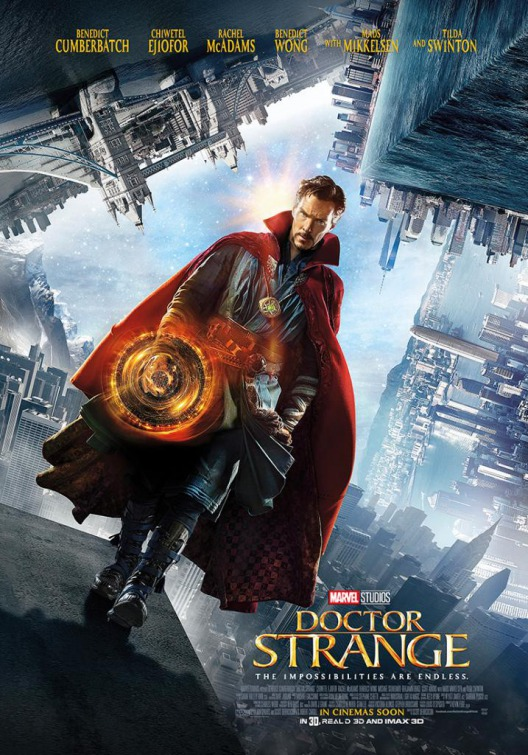 Doctor Strange Photo 32 - Large