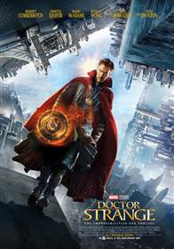 Marvel's Doctor Strange Photo 24