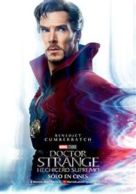 Marvel's Doctor Strange Photo 26