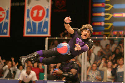 Dodgeball: A True Underdog Story photo 16 of 19