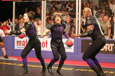Dodgeball: A True Underdog Story photo 1 of 19