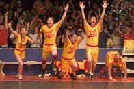 Dodgeball: A True Underdog Story Photo 4