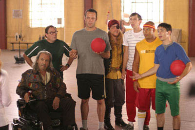 Dodgeball: A True Underdog Story photo 5 of 19