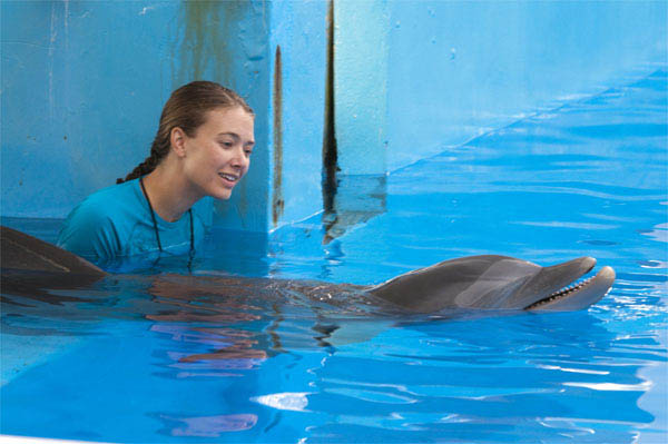Dolphin Tale Photo 18 - Large