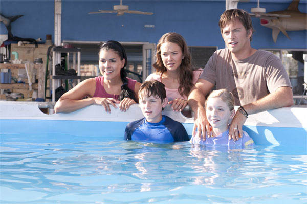 Dolphin Tale Photo 20 - Large