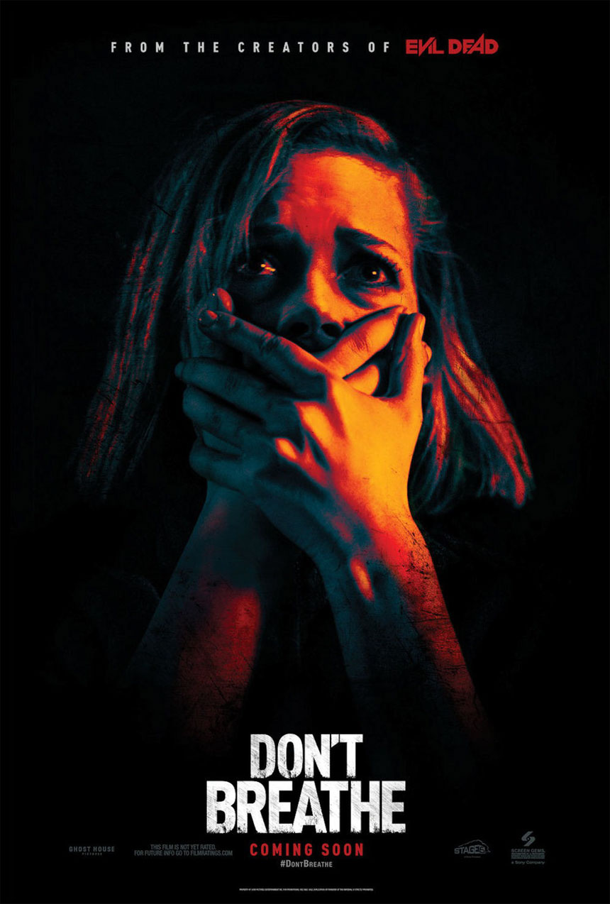 Don't Breathe Photo 9 - Large
