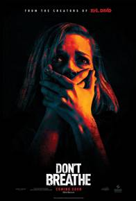 Don't Breathe Photo
