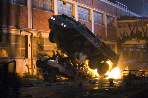 Doomsday Photo 1 - Large