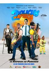 Dos policías en apuros Movie Poster