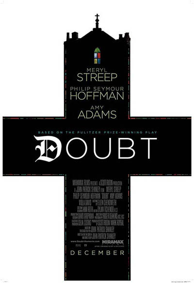 Doubt Photo 5 - Large
