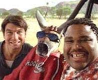 Kangaroo Jack Photo 14