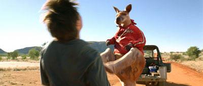Kangaroo Jack Photo 1 - Large