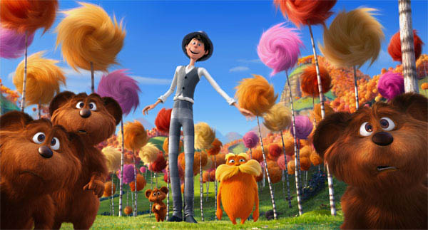 Dr. Seuss' The Lorax Photo 8 - Large