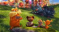 Dr. Seuss' The Lorax Photo 13