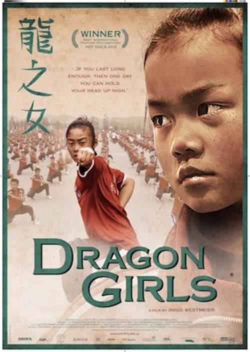 Dragon Girls Photo 4 - Large