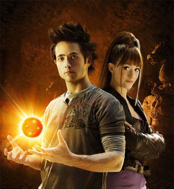 Dragonball: Evolution Photo 18 - Large
