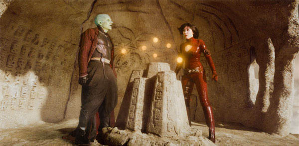 Dragonball: Evolution Photo 2 - Large