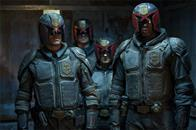 Dredd photo 11 of 14