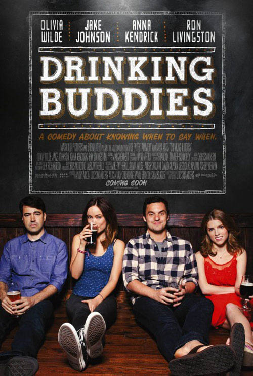 Drinking Buddies Photo 1 - Large