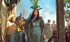 Druids Photo 2 - Large