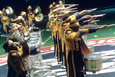 Drumline Photo 11 - Large