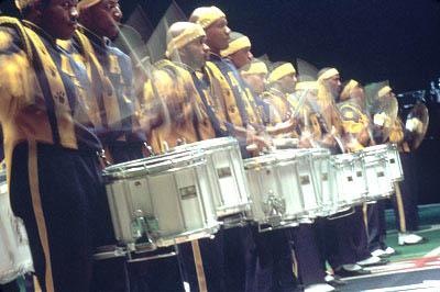 Drumline Photo 5 - Large