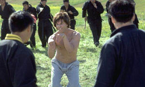 Kung Pow! Enter The Fist Photo 3 - Large