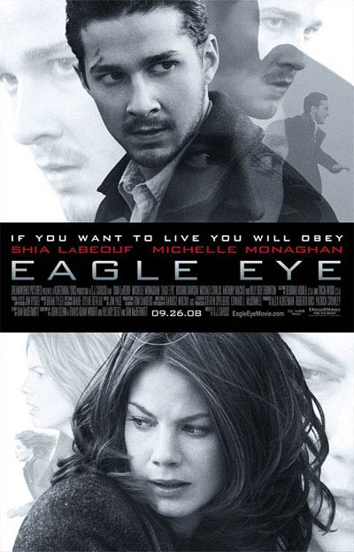 Eagle Eye Photo 15 - Large