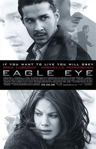 Eagle Eye Photo 15