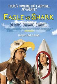 Eagle vs. Shark Photo 4