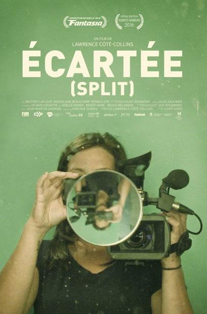 Split (Écartée) Large Poster