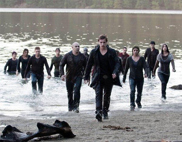 The Twilight Saga: Eclipse Photo 22 - Large