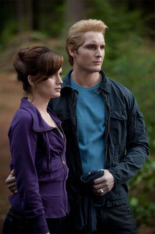 The Twilight Saga: Eclipse Photo 31 - Large