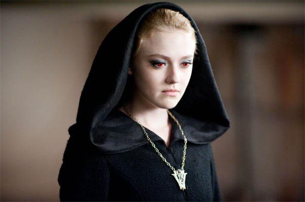 The Twilight Saga: Eclipse Photo 12 - Large
