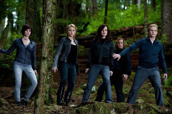 The Twilight Saga: Eclipse Photo 20 - Large
