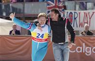 Eddie the Eagle Photo 1