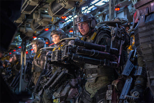 Edge of Tomorrow Photo 18 - Large