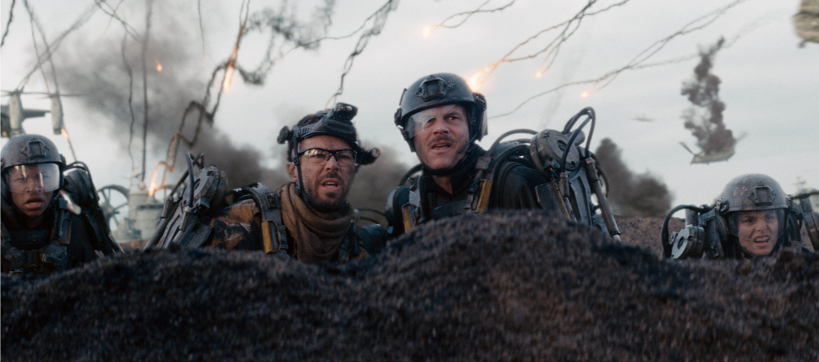 Edge of Tomorrow Photo 38 - Large