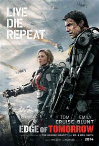 Edge of Tomorrow Photo 29