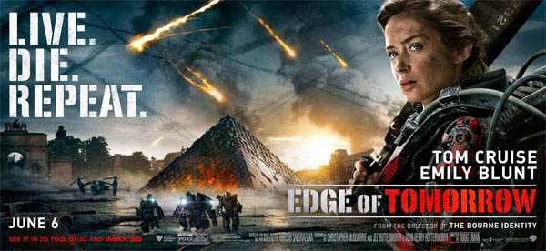 Edge of Tomorrow Photo 11 - Large
