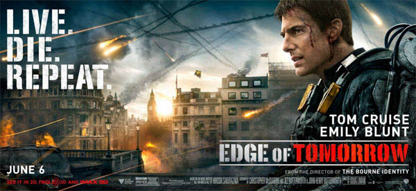 Edge of Tomorrow Photo 12 - Large
