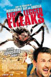 Eight Legged Freaks Movie Poster