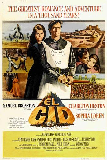 El Cid Photo 1 - Large