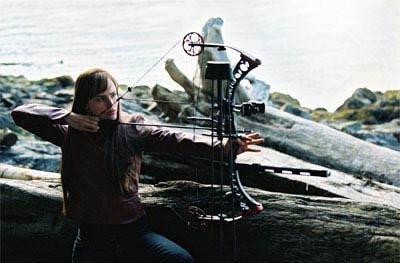 Elektra Photo 1 - Large