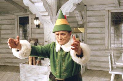 Elf Photo 3 - Large