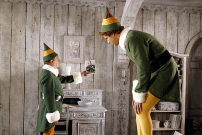 Elf Photo 8 - Large