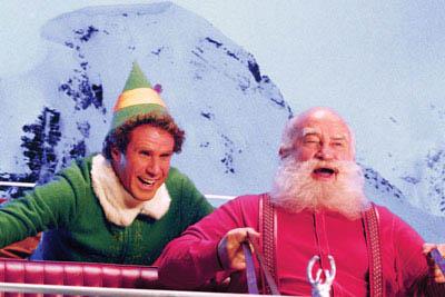 Elf Photo 9 - Large